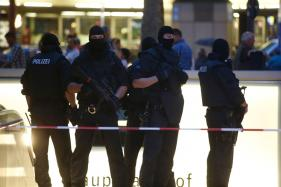 Munich Shooter 'Obsessed' With Mass Killers: Police