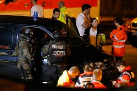 Munich Shooter had no Links to ISIS: Police