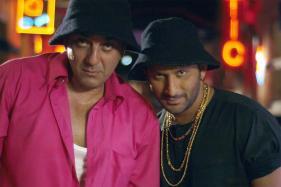 'Munnabhai' Third Part Delayed Due to Sanjay Dutt Biopic: Arshad Warsi