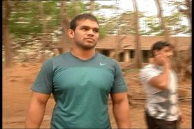 Rio-bound Indian Wrestler Narsingh Yadav Fails Dope Test