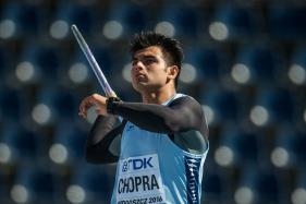 Neeraj Chopra Wins Javelin Gold With New U-20 World Record