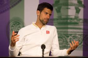 It Took Me Few Hours to Digest My Early Wimbledon Defeat: Djokovic