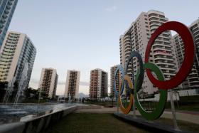 India in Rio Olympics: Archers Lead India Into Games Village
