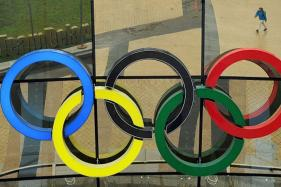 Olympics: Medal-deprived India Battles Poor Facilities