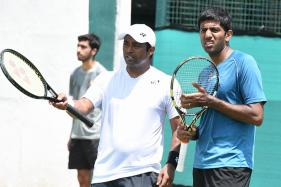 On-Court Chemistry Was Great With Paes: Bopanna