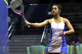 Squash: Joshna, Pallikal to Compete at Otters International