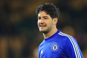 Villarreal Signs Brazilian Striker Pato