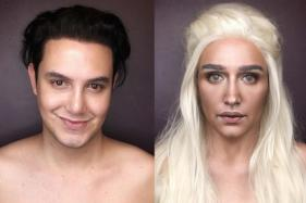 Man Transforms Himself Into Game Of Thrones Characters And The Results Are Perfect
