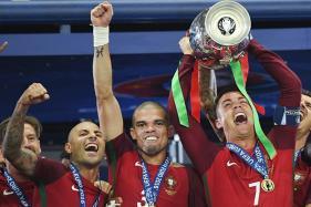Madeira Airport Renamed After Portugal Star Cristiano Ronaldo