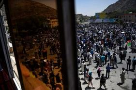 80 Dead, 231 Wounded as Blast Rips Through Kabul Protest