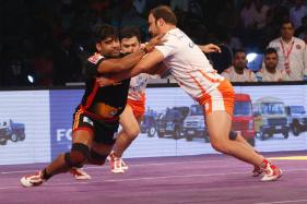 Pro Kabaddi: Puneri Paltan Fightback to Put One Foot in Semis