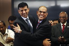 Rajan's Formidable Reputation Helped Stabilise Rupee: Subbarao