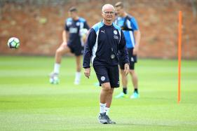 Wide-eyed Leicester Face Champions League Home Bow Against Porto