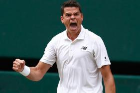 Wimbledon 2017: Milos Raonic Better Prepared For Title Charge