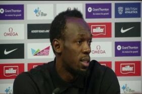 Usain Bolt Backs Russia Ban for Rio Olympics