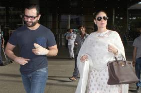 I Won't Camouflage Baby Bump On Screen: Kareena Kapoor Khan