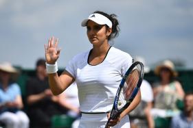 Sania Mirza Hopes to Perform Well at Rio Olympics