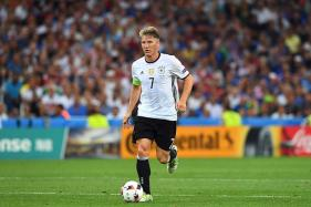 Maracana Final Was Bastian Schweinsteiger's Finest Hour