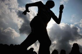 National Level Athlete Dies While Taking Selfie