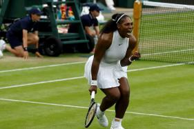 What Makes Serena the Greatest Tennis Player of Her Generation