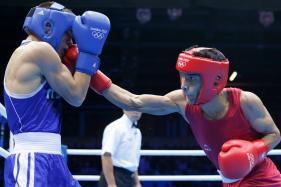 India to Host Men's World Boxing C'ship in 2021, Women's Meet in 2018
