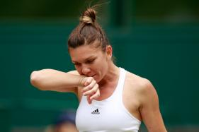 'Confident' Halep Books Place in WTA Finals