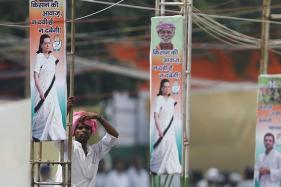 27 Saal, UP Behaal: Congress' Uttar Pradesh Poll Campaign Slogan