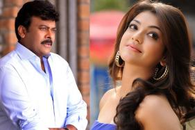 Kajal Aggarwal To Star In Chiranjeevi's Upcoming Telugu Film