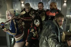 Keen to Make Suicide Squad Sequel: David Ayer