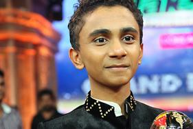 Young Flutist Suleiman Wins 'India's Got Talent' Season 7