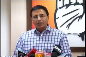 Surjewala Alleges BJP Has 'Abducted' Independent MLA From Airport