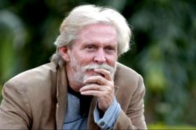 Tom Alter to Play Author Ruskin Bond in Short Film