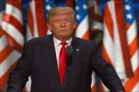 US Polls: Trump Accepts Republican Nomination