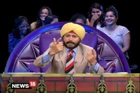 Cyrus's Take on Navjot Singh Sidhu's Resignation From RS