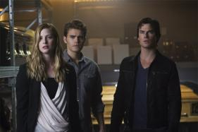 'The Vampire Diaries' To End After Season 8
