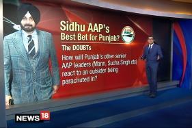 Watch: How Sidhu's Resignation Will Hurt BJP