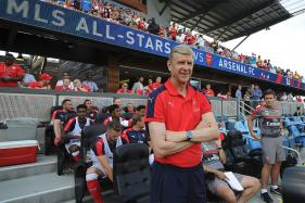 Arsenal Coach Wenger Describes Recent EPL Transfer Fee as Scary