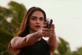 Deepika Padukone's Hollywood Debut is 2017's Biggest Hit