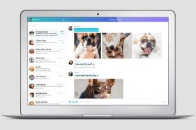 Yahoo Rolls Out Upgraded Messenger App for Windows, Mac