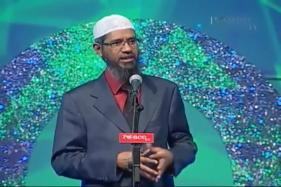 Zakir Naik Should be Gagged, IRF Booked: S-G Tells Centre