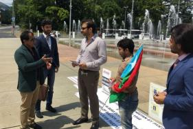 We Need Every Kind of Support From India, Says Baloch Leader Bugti