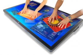 3M Launches 65-Inch 4K Multi-Touch Projected Capacitive Displays