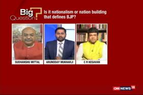 Is it Nationalism or Nation Building that Defines BJP?