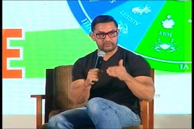 Watch : Rajeev Masand In Conversation With Actor Aamir Khan