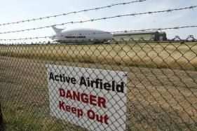 World's Longest Hybrid Aircraft Crash Lands After Test Flight