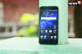 In Photos: The Asus Zenfone 3 With Glass-and-Metal Design