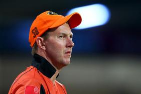Brett Lee Recalls Traumatic Experience Of Son's Hearing Loss