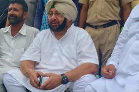 Punjab Congress Campaign Song Celebrates Amarinder Singh as 'Son of Soil'