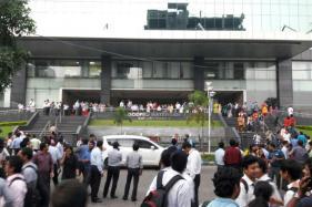 6.8 Magnitude Myanmar Quake Causes Tremors in Kolkata, Patna