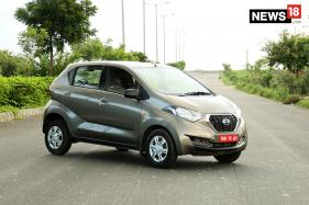 Datsun redi-Go Review: Is it Better than the Renault Kwid?